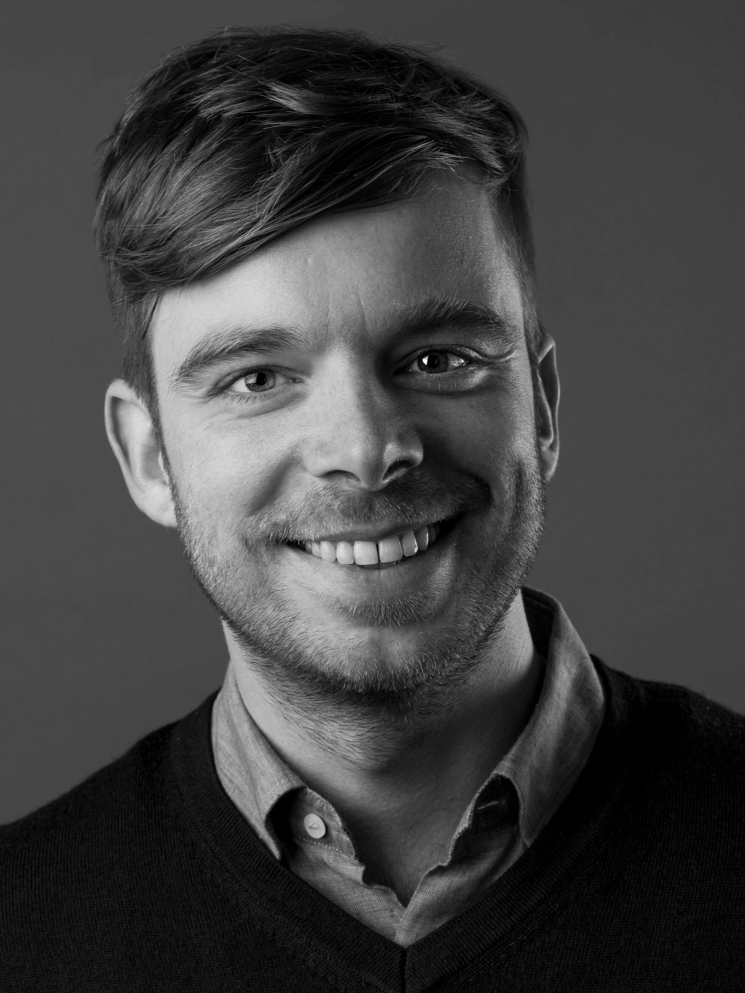 Oliver Kremershof : Konzept & Research