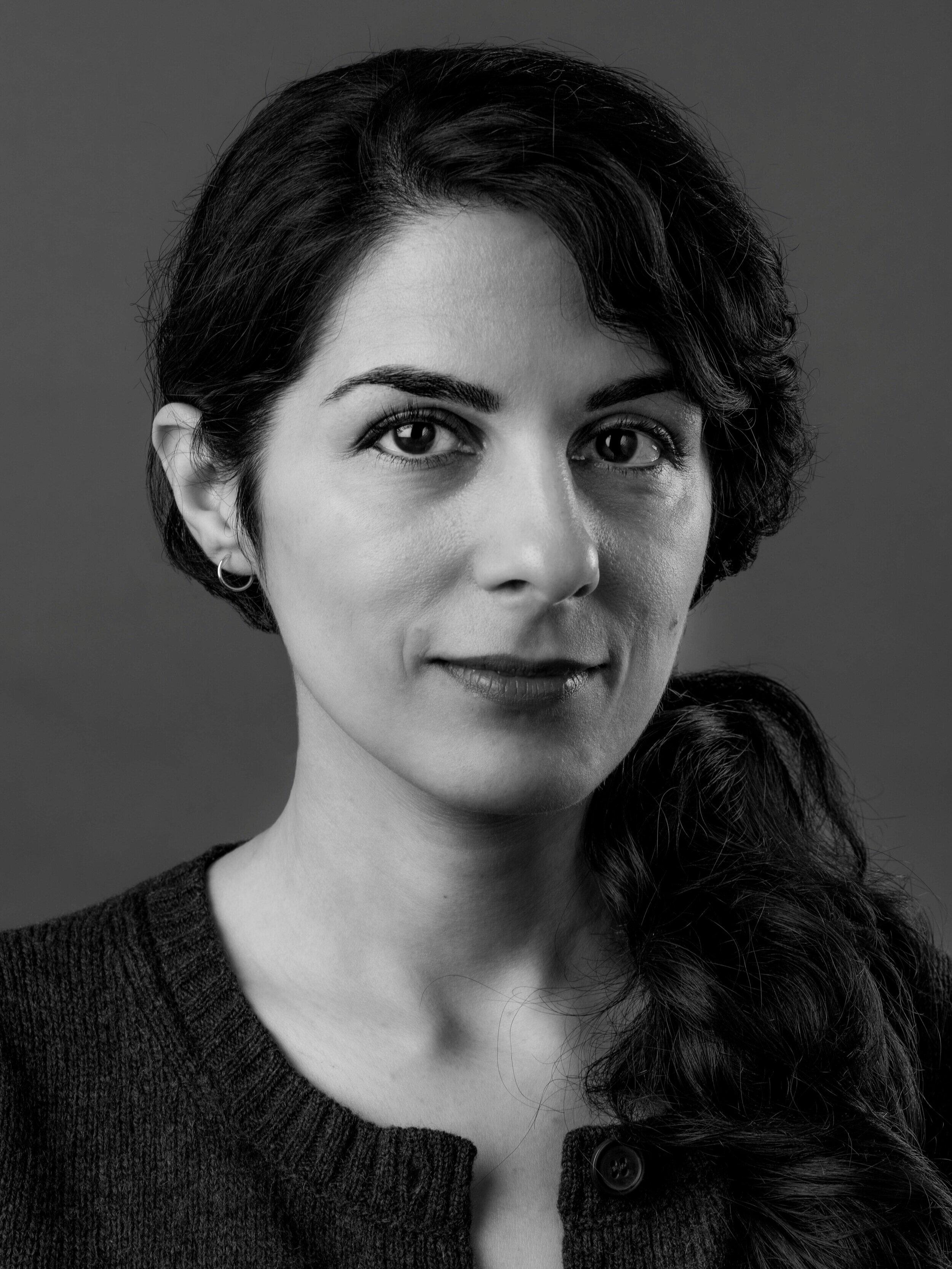 Sara Abtahi : Illustration & Gestaltung
