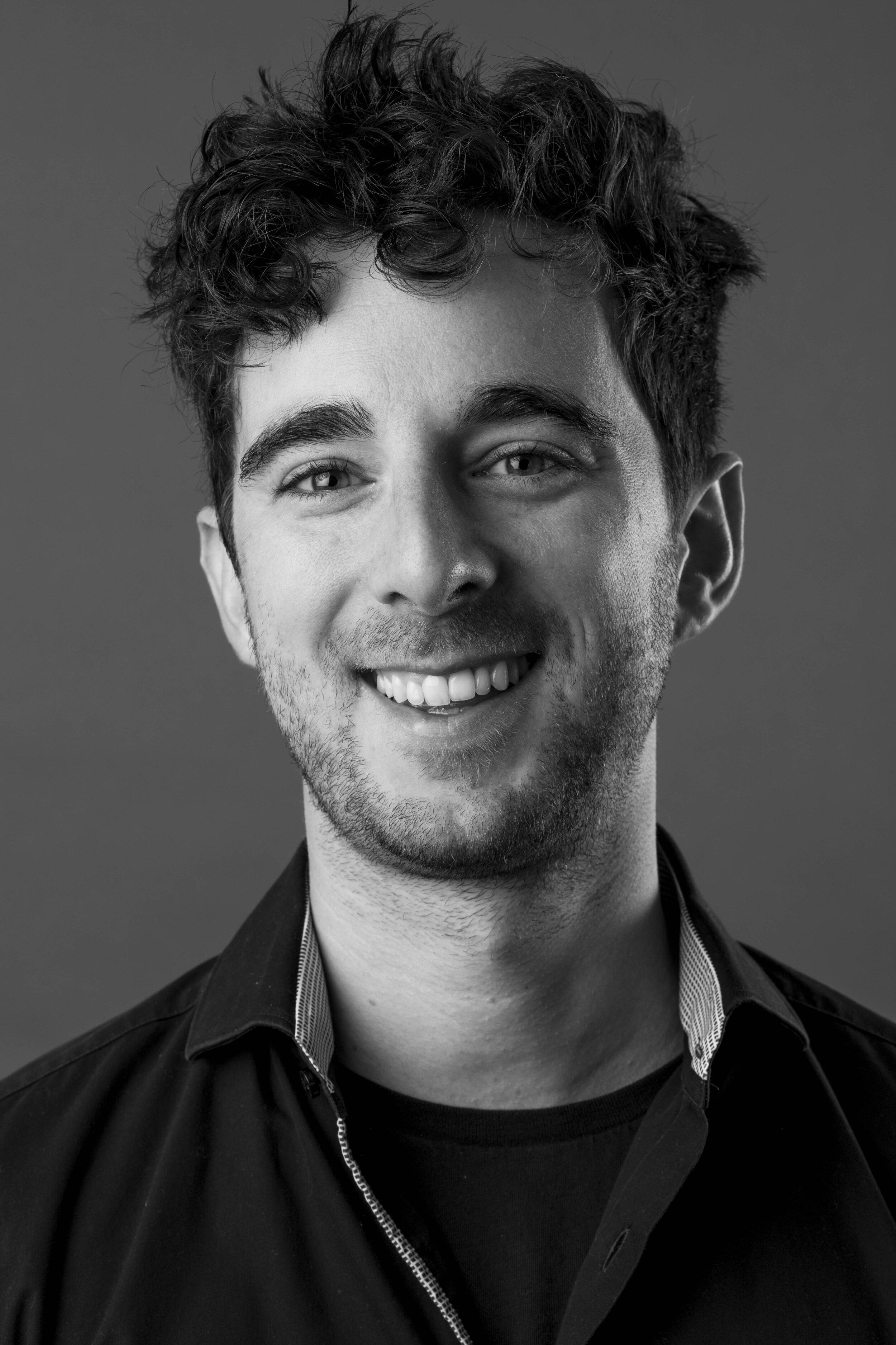 Nicolas Kremershof : Konzept & Gestaltung