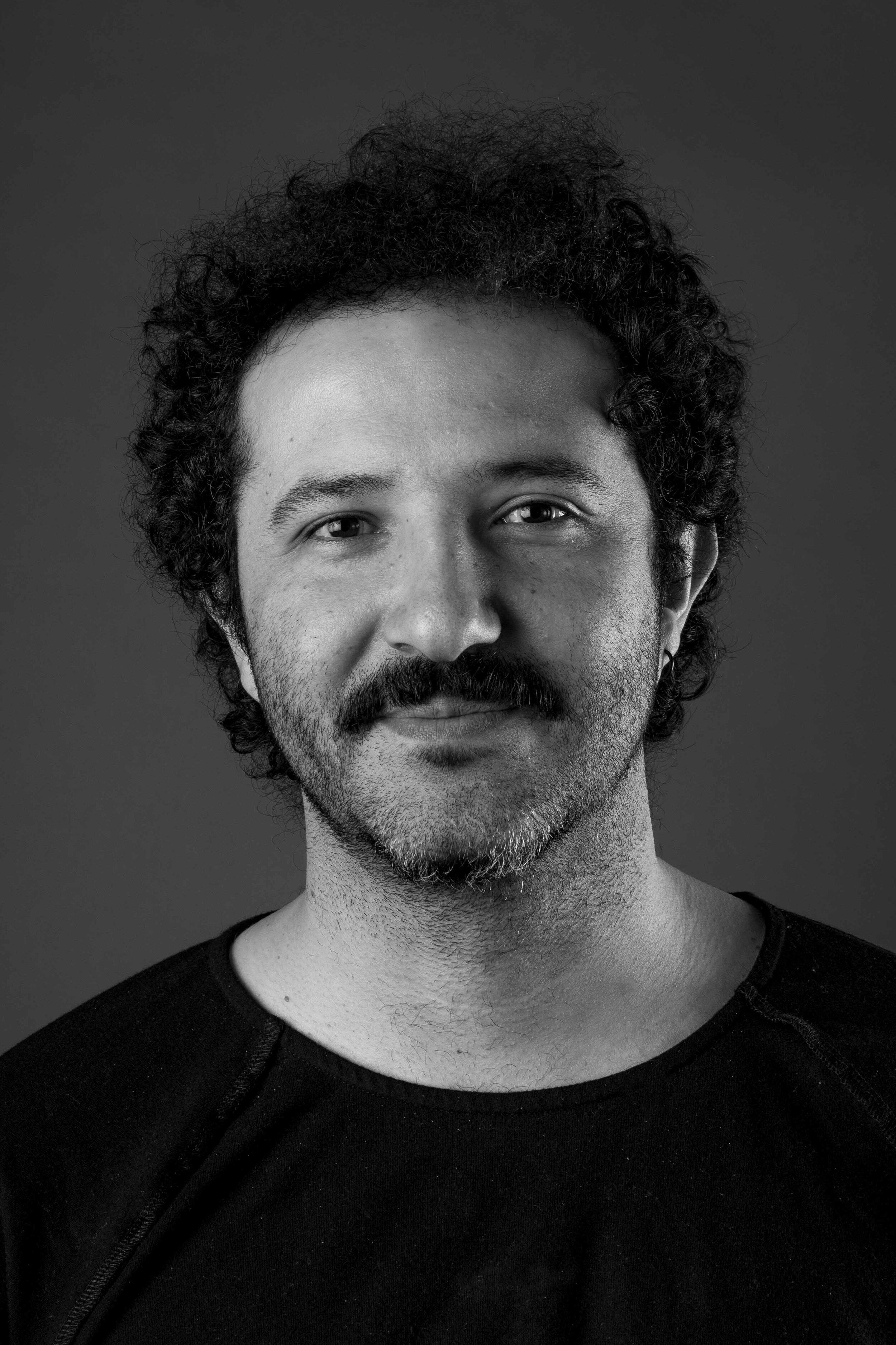Ivan Robles-Mendoza : Cinematographer