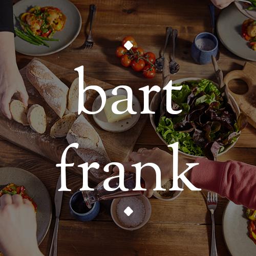 Bart Frank