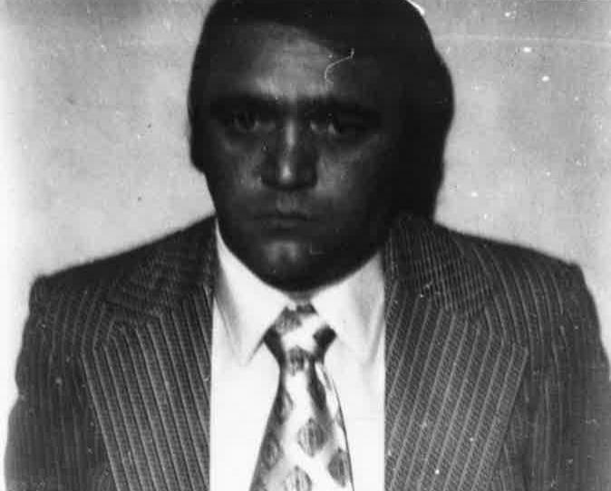 Sonny Santini