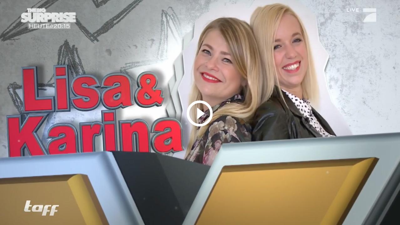 ProSieben taff | Wochenserie Young Professionals: Jung und erfolgreich  15.01.2015 | Fernseh-Beitrag