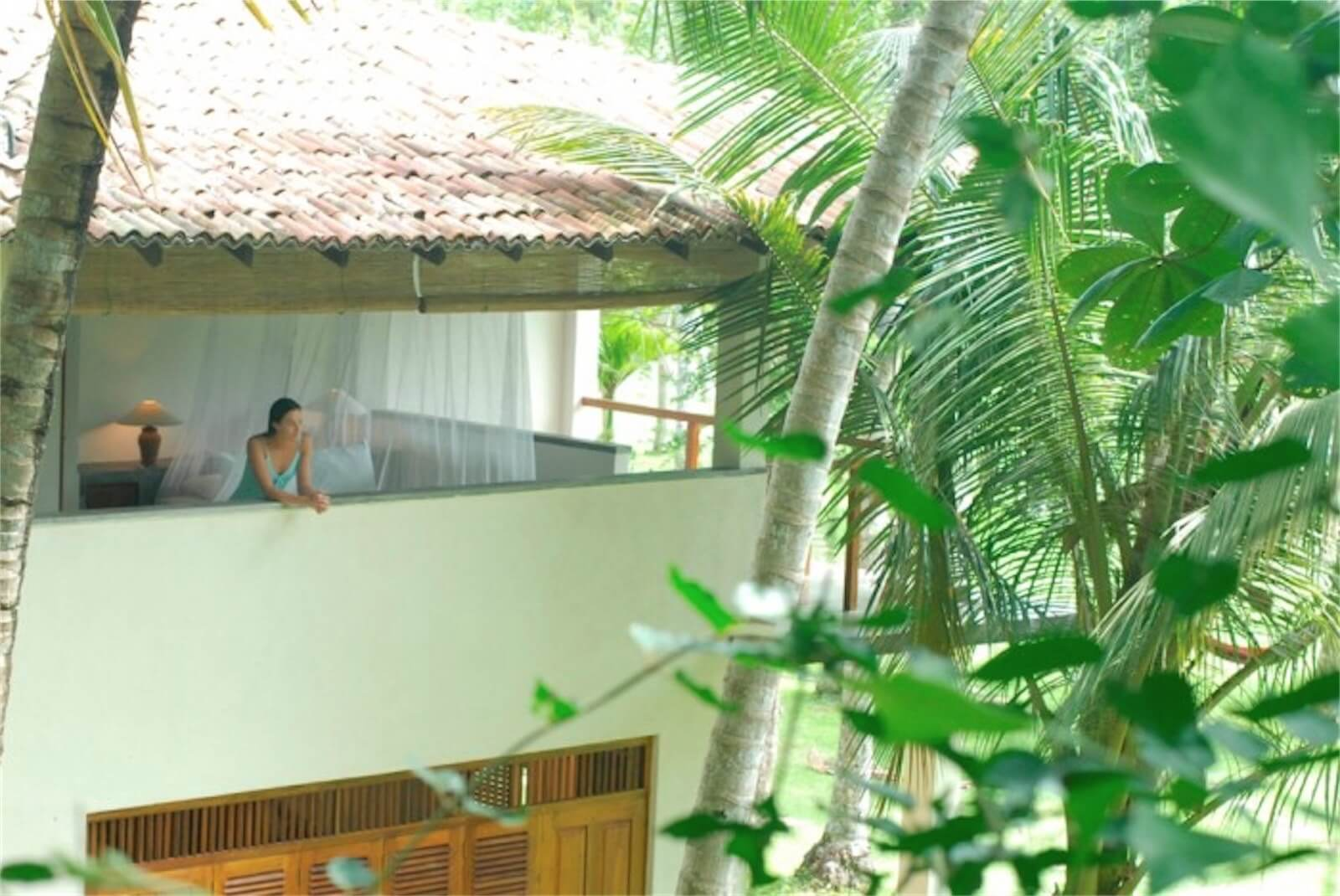 Yoga retreat Sri Lanka with Yoga Explorers