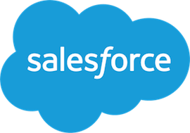 LEARN MORE ABOUT OUR SOLUTIONS FOR SALESFORCE