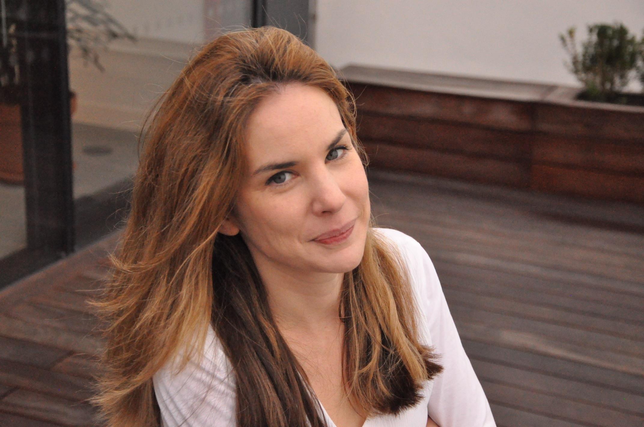 Amy Rowe partner Foco
