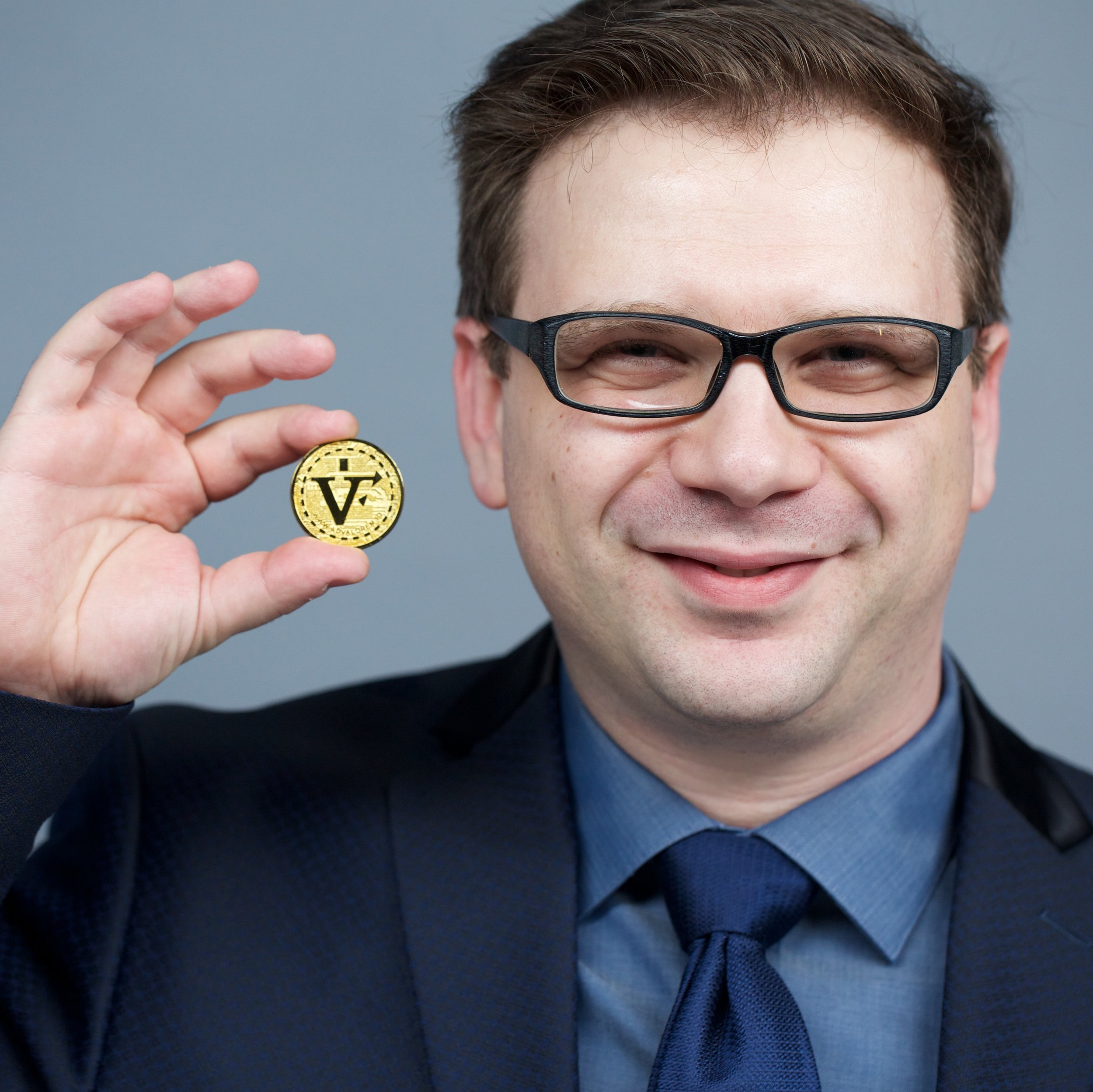 Val Kleyman - CEO & Founder
