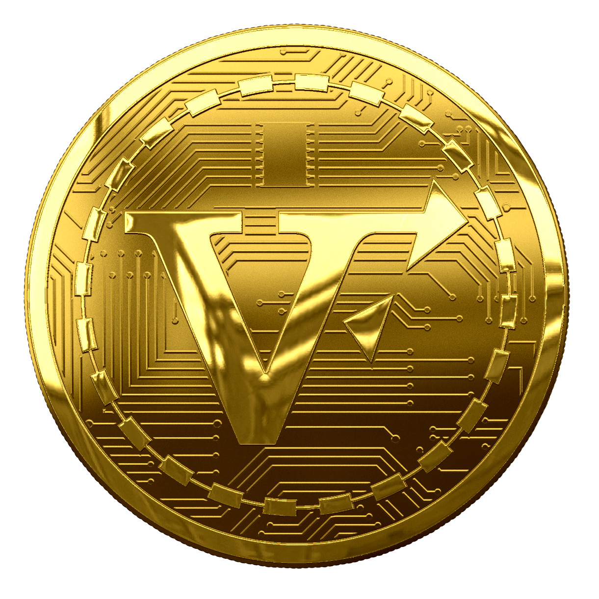 4,000 VLR Premium Token Block   - by Valorem Foundation