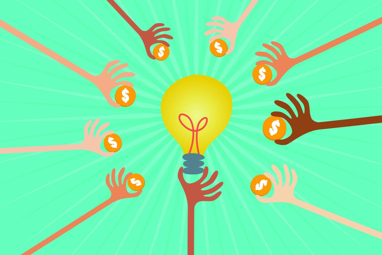 Crowdfunding & Fundraising