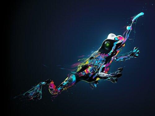 Digital Design & Graphics