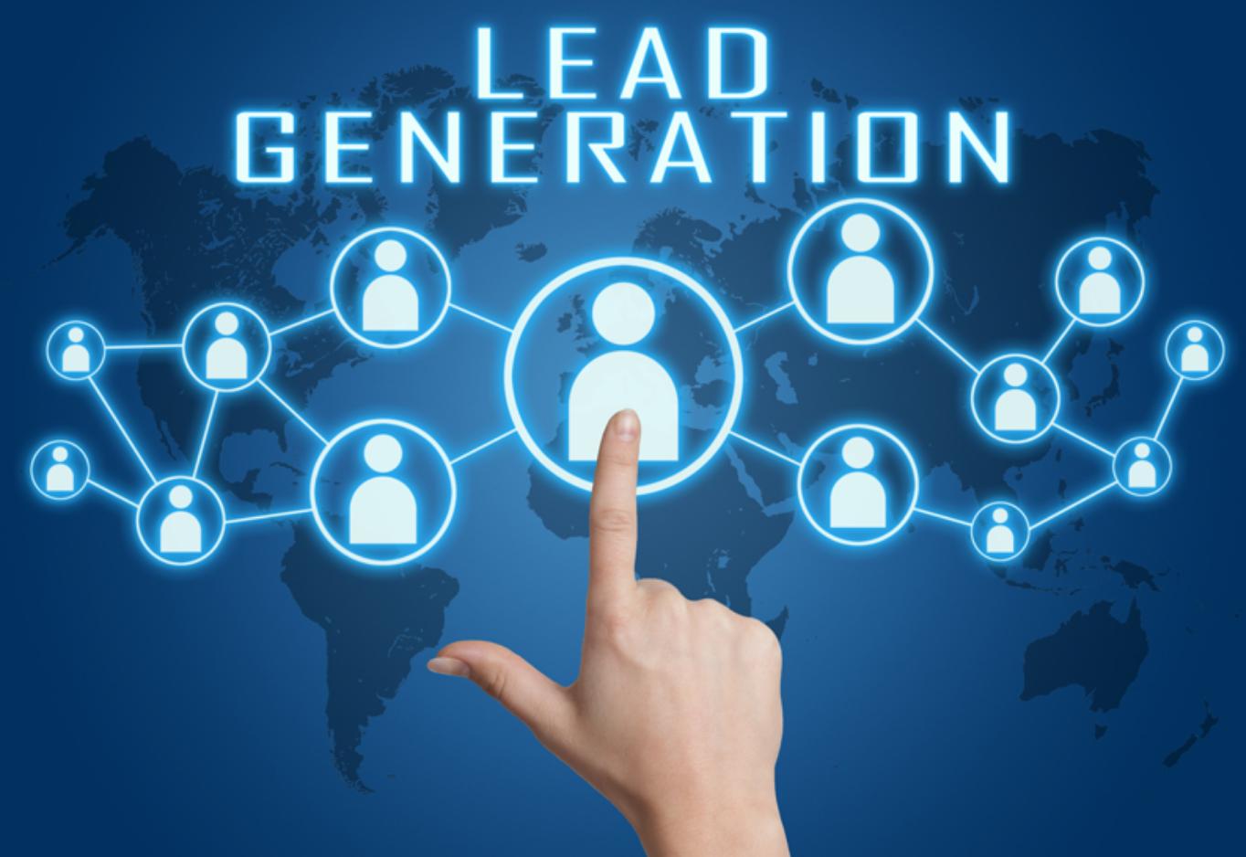 Lead Generation & Virtual Assistant