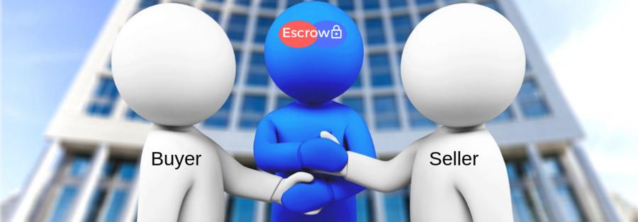 Secure Escrow
