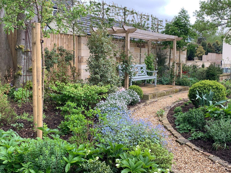 Helen Taylor Landscape And Garden Design