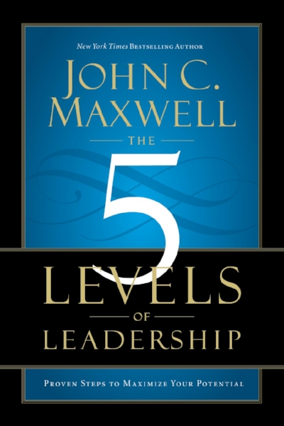 More information about John C. Maxwell  HERE