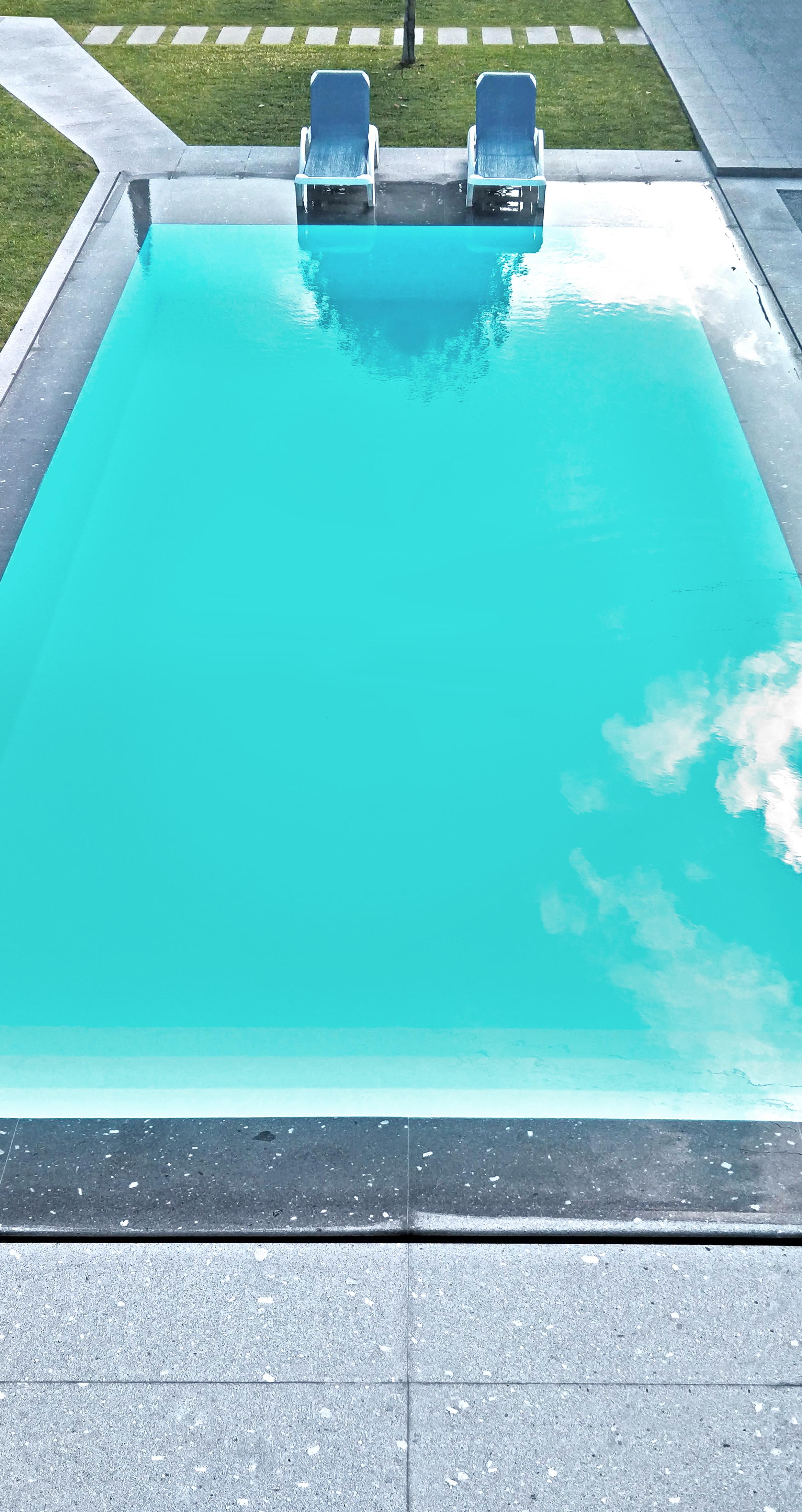 Porto Swimming Pool London Architectjpg