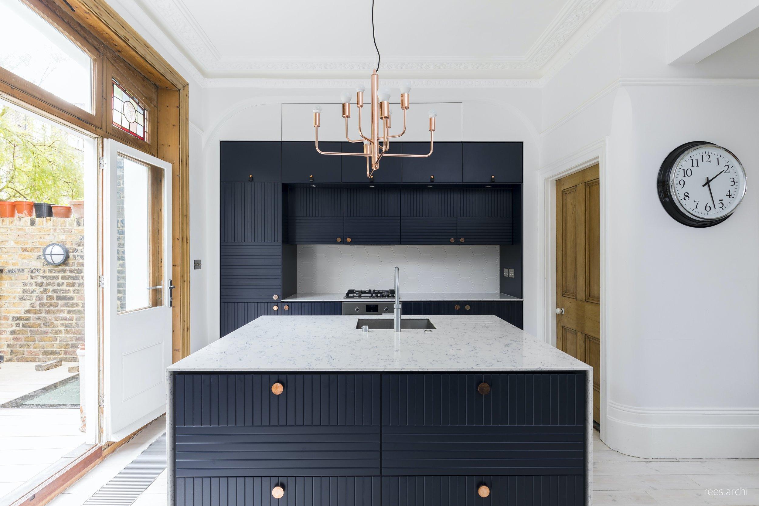 London Residential Architect