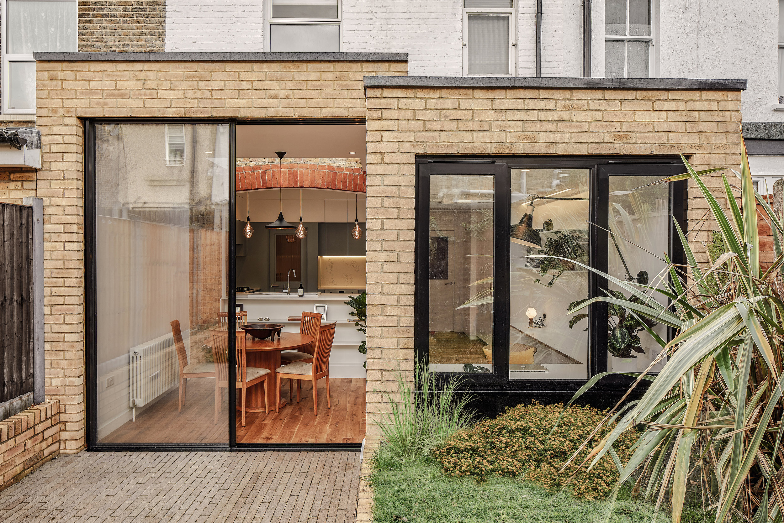 East London Architects