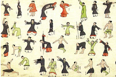 Nourishing Life Qigong Private Instruction