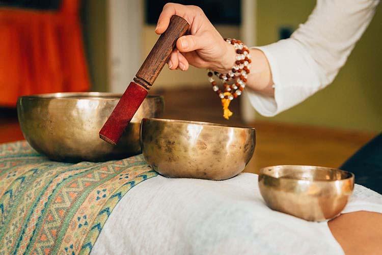 Nourishing Life Qigong Vibrational Soiund Therapy