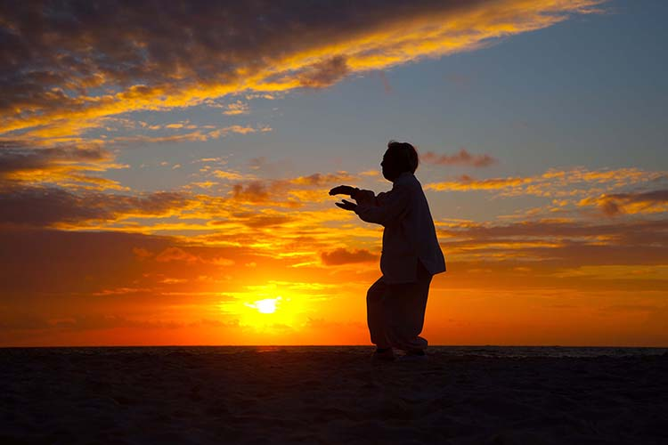 Nourishing Life Qigong Workshops, Classes and Events are Posted on Facebook