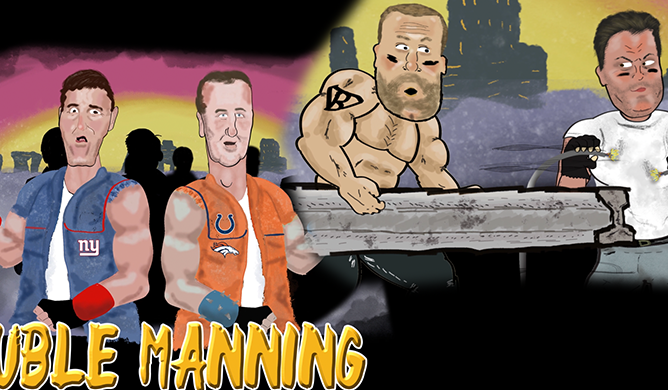 "New ""N-if-L"": Meet the Mannings!"