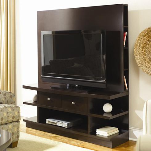 Urbana Media at Belfort Furniture