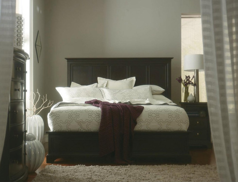 Classics Transitional at Belfort Furniture