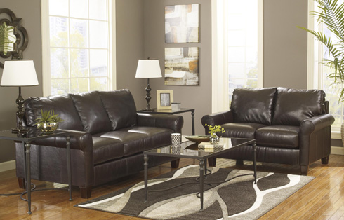 Collin Collection at Belfort Furniture