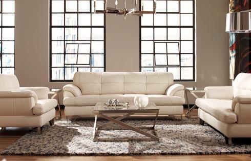 Gunther Sofa at Belfort Furniture