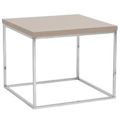 Teresa Side Table at Belfort Furniture