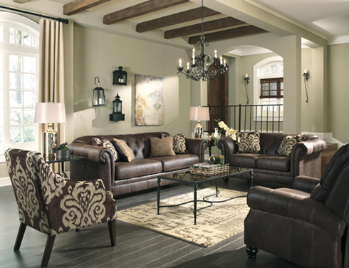 Timeless Design at Belfort Furniture