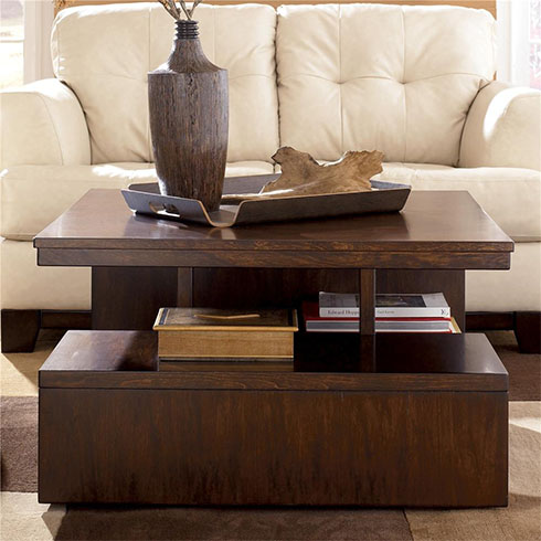 Coffee-table-styling-tips-Belfort-Furniture