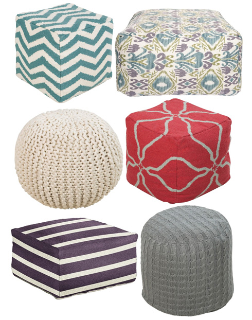 Poufs-for-teen-rooms