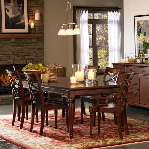 Cambridge-Dining-Table-Belfort-Furniture