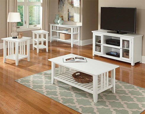 Casual Collection by Vaughan Bassett at Belfort Furniture