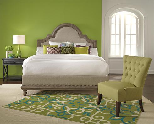 HGTV Home Furniture Collection Caravan Bedroom