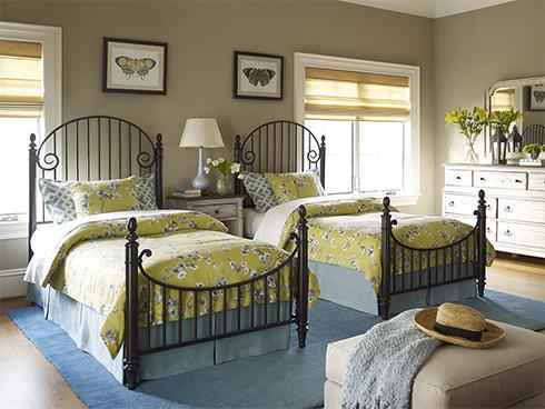Kinacid_Weatherford_Twin_Beds_Belfort_Furniture