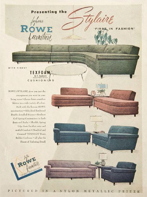 Rowe-Vintage-Stylaire-Mid-Century-Modern-Belfort-Furniture