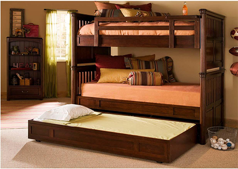 Smartstuff_Rough_House_Trundle_Bunk_Bed