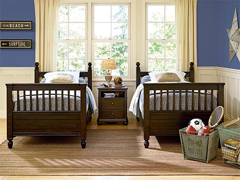 Universal_Guys_Twin_Beds_Belfort_Furniture