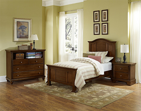 Youth Bedrooms by Vaughan Bassett at Belfort Furniture