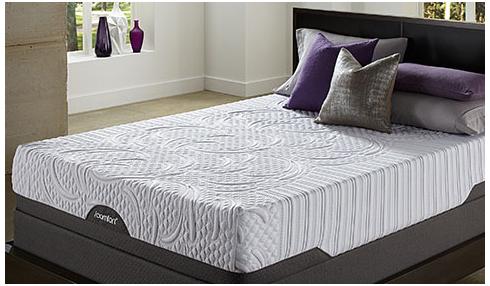 iComfort Mattress comfort that lasts at Belfort Furniture