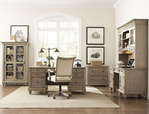 Coventry Home Office at Belfort Furniture