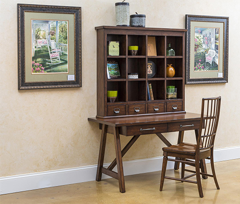 Blue Ridge Desk at Belfort Furniture