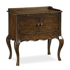 Cordevalle Bedside Table at Belfort Furniture