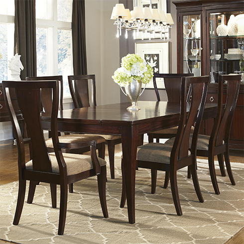 Laurel Heights Dining at Belfort Furniture
