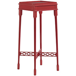 Charleston Regency Coral Table at Belfort