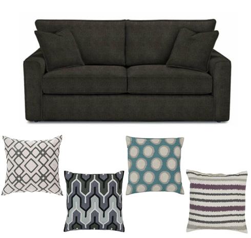 Pesci Sleeper Sofa