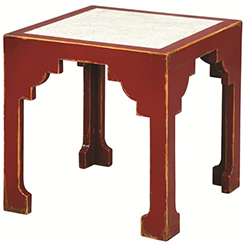Zhang Accent Table at Belfort