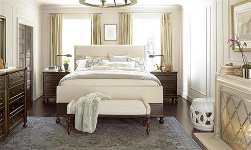 Proximity Bedroom at Belfort